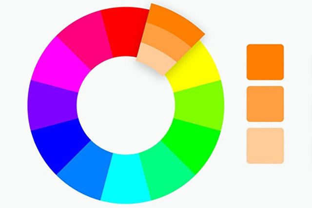 màu sơn nhà sang trọng 8