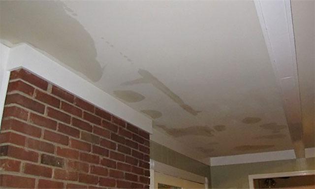 Sơn chống thấm trần nhà - Ảnh 1