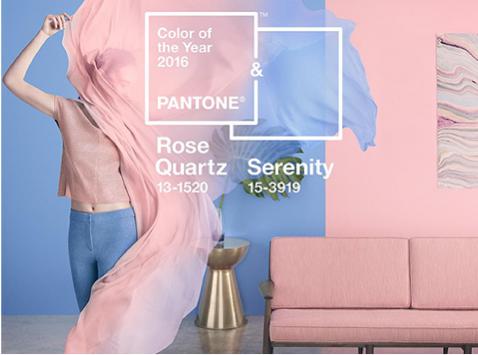 Xu hướng màu sắc 2017/2018