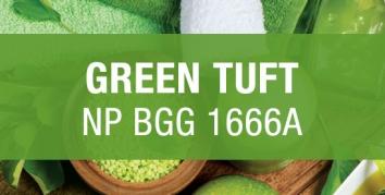 Green Tuft