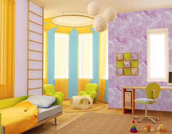 Baby / Kid Room