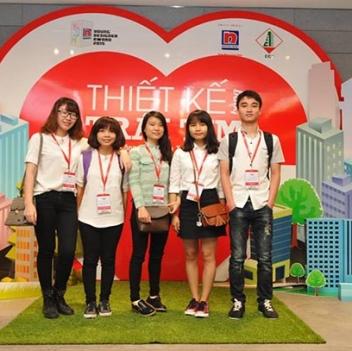 Lễ Trao Giải Cuộc Thi Nhà Thiết Kế Trẻ 2016 (NPYDA 2016)