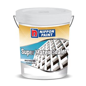 Kết quả hình ảnh cho super matex sealer